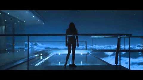 Oblivion...sexy swimming victoria