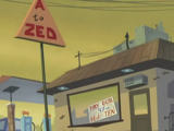 A to ZED