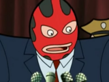 Mayor Johnny