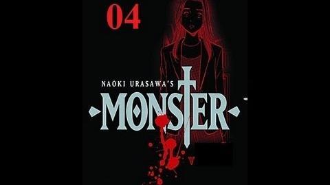 Let's Read Urasawa's Monster 04 The Devil Went Down to Heidelberg