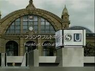 Frankfurtstation - monster