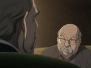 Reichwein talking with Schubert
