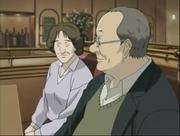 Karl's foster parent