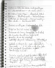 Grimmer notebook