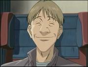 Grimmer smile