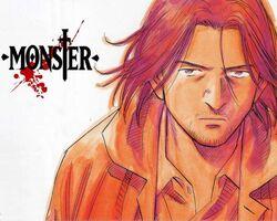 Monster Guillermo-del-toro
