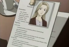 Nina profile