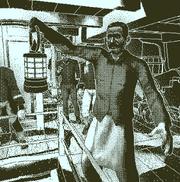 Sathi lantern