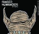 Kofu Fanged Humanoids