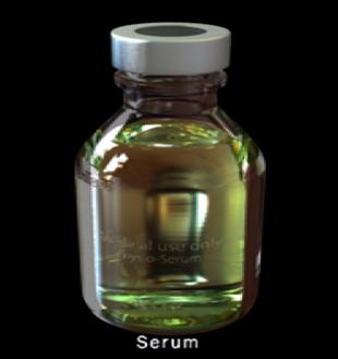 <small>Serum</small>