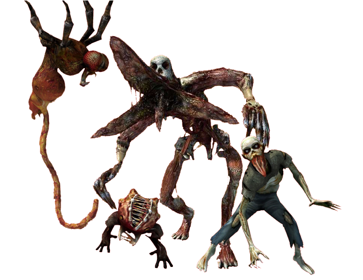Mortifilia Creatures Obscure Wiki Fandom Powered By Wikia