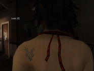Mei's tattoo