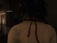 Mei's tattoo