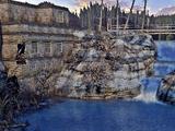 Fallcreek's Dam