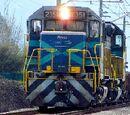 OBTS Trains+Routes For Chile