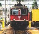 OBTS Trains+Routes For SwitzerLand