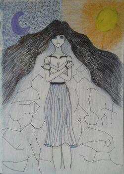 Queen luna