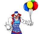 Stabbo the Clown