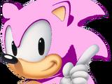 Soni the Hedgehog