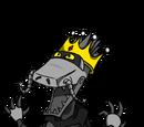 King Reginald Grex