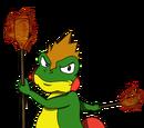 Frogrump