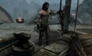 Blacksmith Raiken