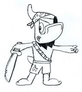 CaptainGrum