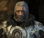 Raiken Old Man