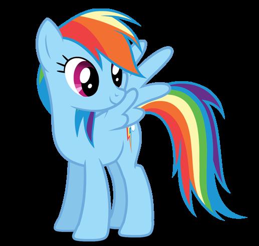 Warriors Of The Rainbow Online Subtitrat Hd: Imagen - Rainbowdash-slide.png