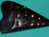 Multi-Chambered Ocarina