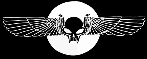 Winged Skull of Ur