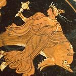 Greek-nymphs-nereids