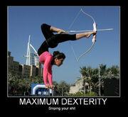Max dex