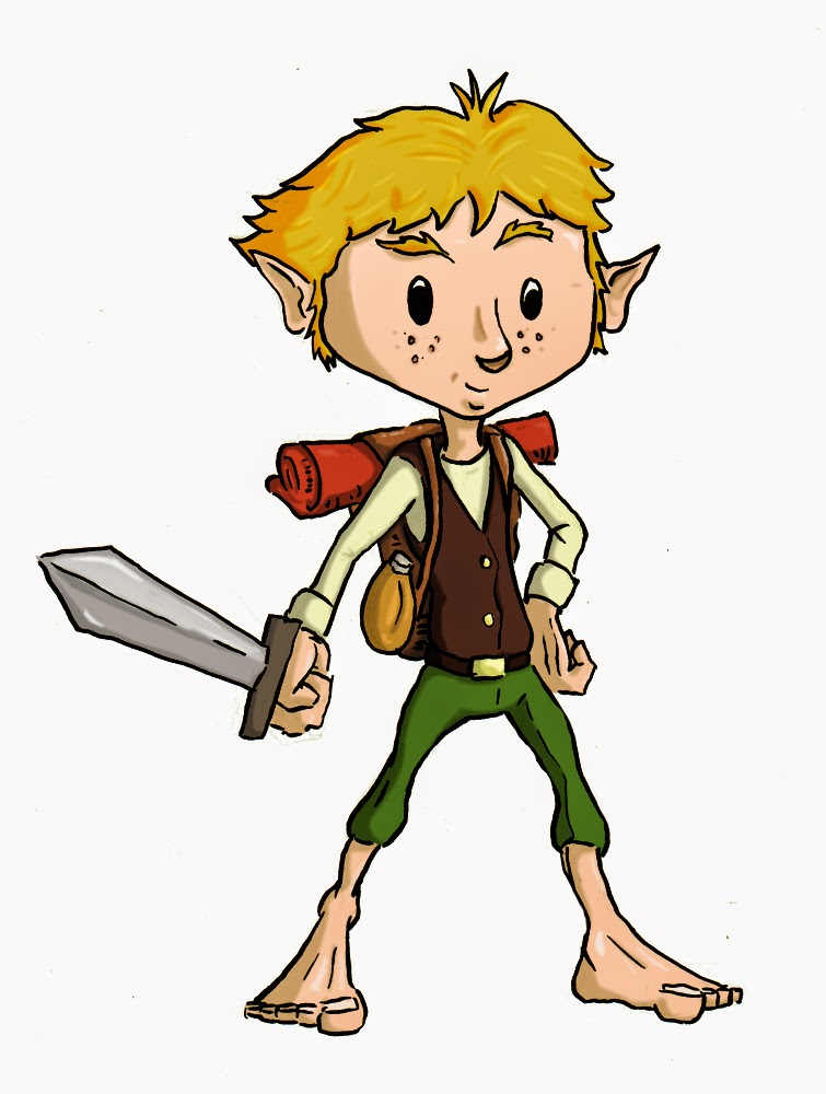 Halfling | Over complicated d&d (5e) Wiki | FANDOM powered by Wikia