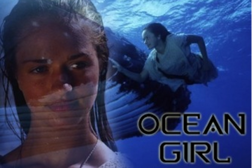 Ocean Girl Wiki