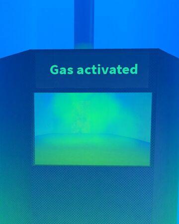 The Gas Chamber Ocean Terror Roblox Wiki Fandom