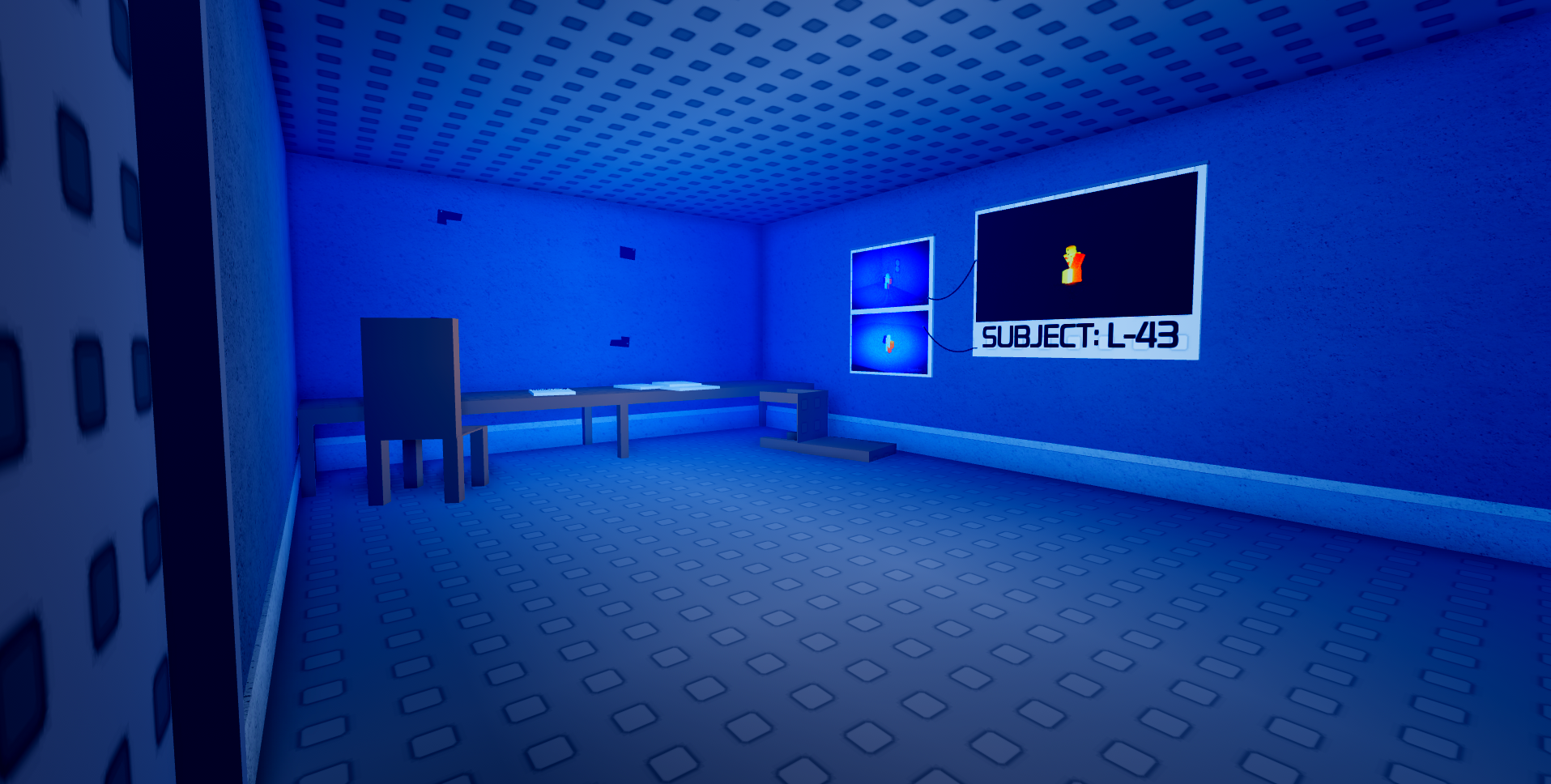Koi Room Ocean Terror Roblox Wiki Fandom