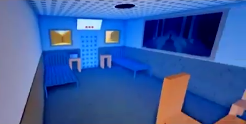 The Guest Room Ocean Terror Roblox Wiki Fandom