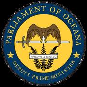 DeputyPrimeMinisterSealTransparentBG v2-1-