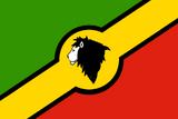 Kwezindar Flag