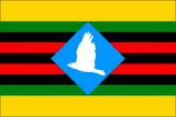 BechuanaFlag