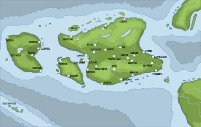 City Map v.2.0