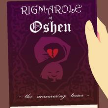 Rigmarole of Oshen