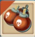 Bomb Refill