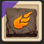 Fire Spell Icon