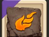 Заклинание огня