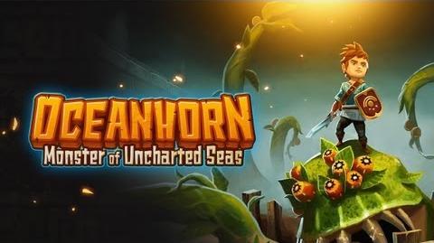 Oceanhorn Monster of Uncharted Seas - iOS Debut Trailer