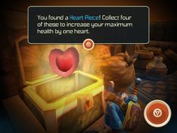 Heart Piece
