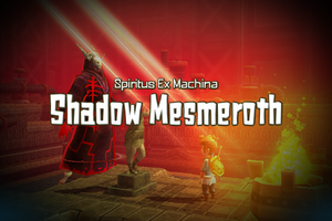 Shadow Mesmeroth