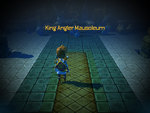 King Angler Mausoleum